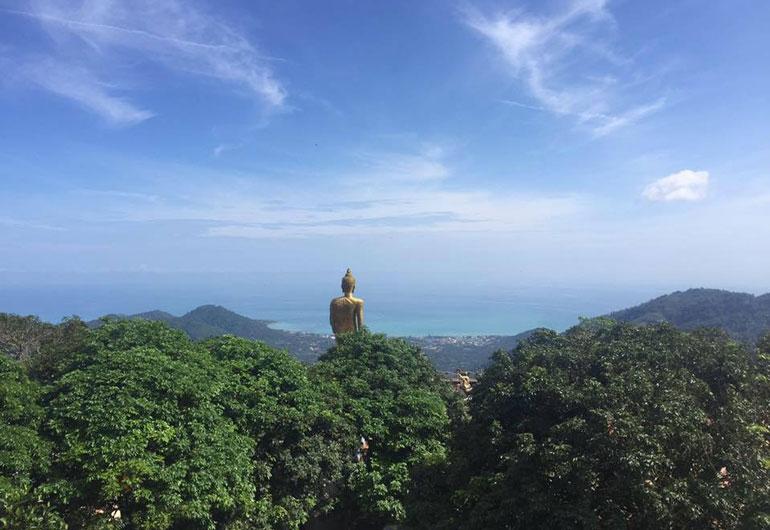 Reisebericht Koh Samui - Die besten Sehenswürdigkeiten der Insel