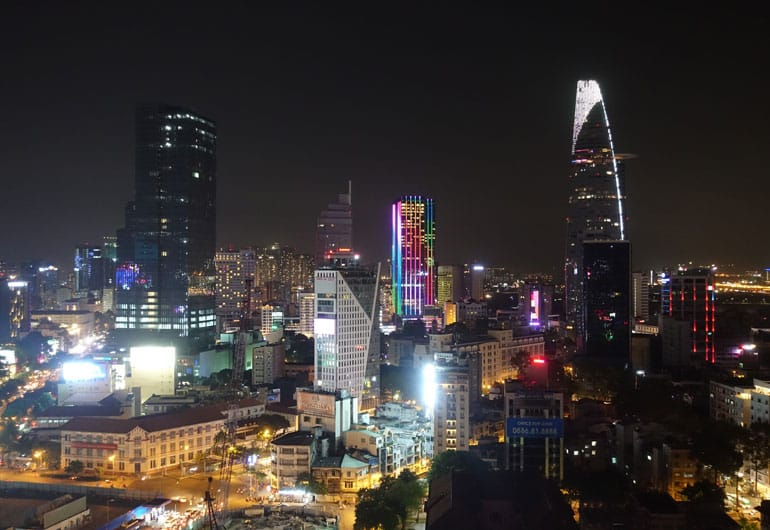 Saigon - die besten Sehenswürdigkeiten