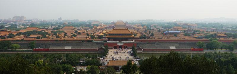 Peking - die besten Sehenswürdigkeiten der Hauptstadt Chinas