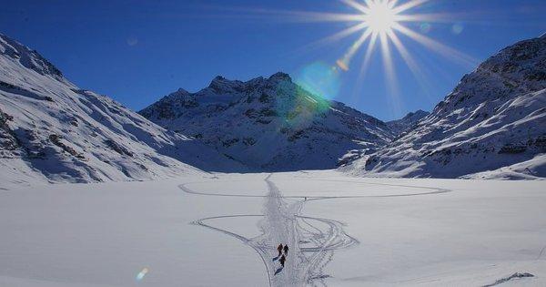 Montafon - Ski-Spaß, Wandern & Nordic Walking in Österreich